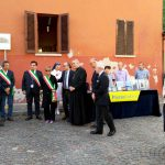 Centenario Mons. Fagnano en Italia