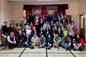 Congreso de Salesianos Cooperadores