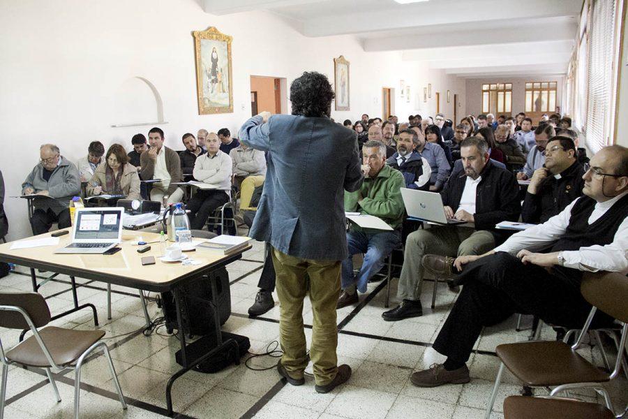 Jornada Educativo Pastoral: Inclusión, eficacia escolar y formación ciudadana en los colegios salesianos