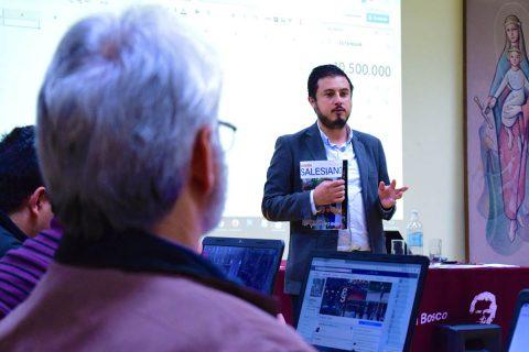 XI Jornada de Inspectorial de Comunicación Social: Construyendo un camino de alineamiento nacional