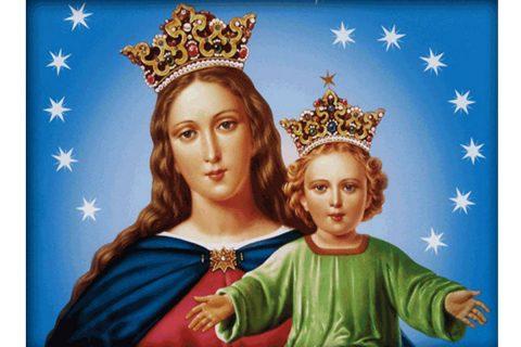 Ya se encuentra disponible material para animar el Mes de María para los Jóvenes