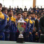 Encuentro Nacional Salesiano de Fútbol 2016