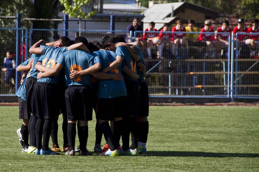 Inició Encuentro Nacional Salesiano de Fútbol 2016