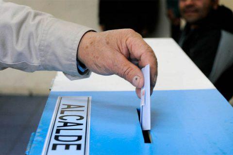 Elecciones municipales: cada voto es importante