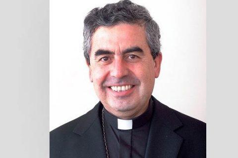 Mons. Santiago Silva, nuevo Presidente de la Conferencia Episcopal