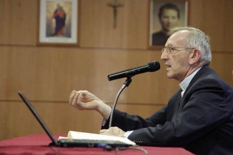 Teresa de Calcuta, Aborto y Fenómeno digital: Temas dialogados con el Vicario del Rector Mayor