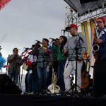 Peregrinación de Los Andes 2016