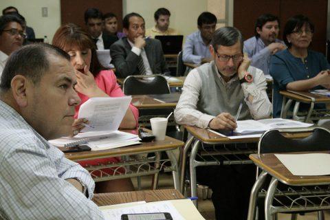 Nueva política remuneracional en los colegios salesianos y Proyecto de Carrera Docente