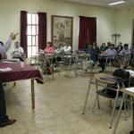 Encuentro de administradores salesianos