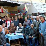 Salesianos Alameda en ex Penitenciaría