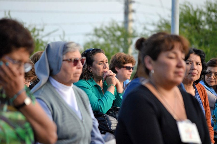 La misericordia, principal tema de reflexión en Congreso ADMA