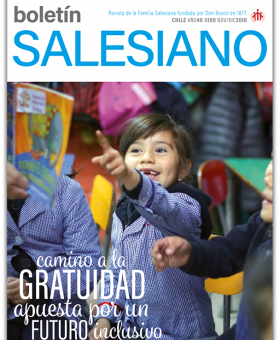 Boletín Salesiano n190