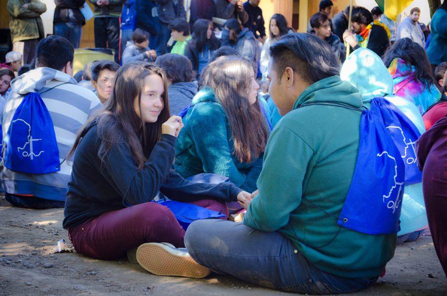400 jóvenes fueron parte del Campamento de las Comunidades Apostólicas Salesianas de este año