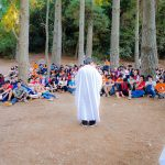 Campamento CAS 2016