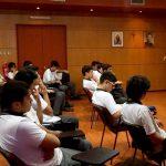 Escuela de Líderes Salesianos Alameda
