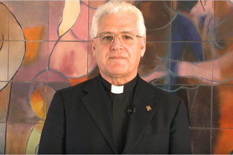 [Video] Mensaje de Navidad P. Alberto Lorenzelli