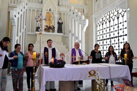 Director de la presencia salesiana de Talca instó a vivir unidos en familia y decir Sí a la Vida