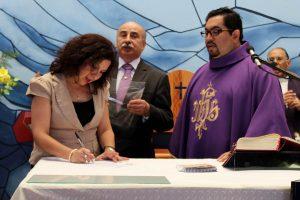 Nuevos Salesianos Cooperadores en Antofagasta