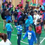 Colonias Salesianas Puerto Natales