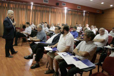 Dimensión social y familia: Grandes ejes del trabajo de los Salesianos en Chile para 2017