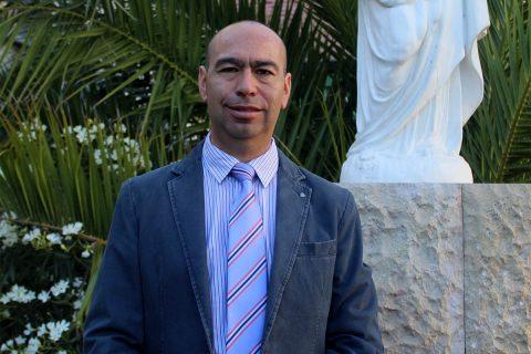 Asume nuevo rector en Salesianos Valparaíso