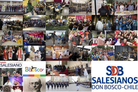 [Video] Resumen del 2016 de la Inspectoría Salesiana en Chile