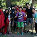 [Fotoreportaje] Pastoral Juvenil: Intenso verano