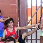 Colonias Salesianas Villa Feliz 2017 en el corazón de La Legua