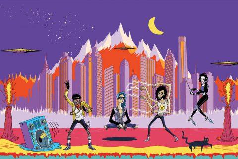 Lollapalooza: Mucho más que un festival