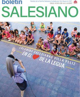 Boletín Salesiano n191