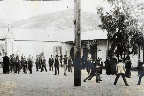 Celebración de los 130 años de presencia salesiana en Chile