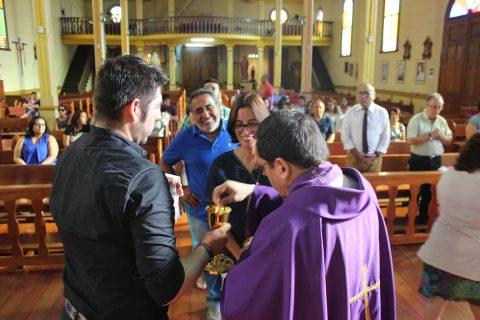 Colegio Salesiano de Iquique dio la bienvenida a su personal en el inicio del nuevo año escolar