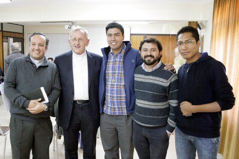 Iniciado el proceso para el nombramiento del Nuevo Provincial de los Salesianos en Chile