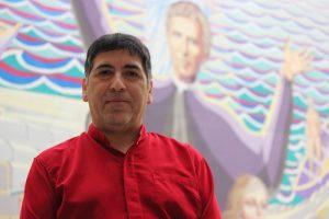 Docente del IDB de Punta Arenas se capacita gracias beca Técnicos para Chile del Mineduc