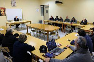 Consulta elecciòn nuevo Inspector Punta Arenas