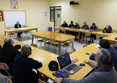 En Punta Arenas continua la consulta para elección de nuevo Provincial Salesiano para Chile