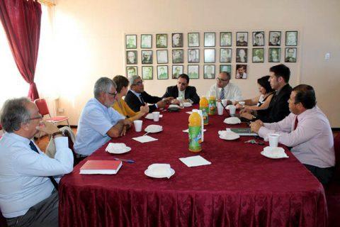 Obra salesiana de Iquique suscribe convenio con Universidad de Tarapacá
