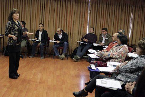 Coordinadores pedagógicos: Interiorización a los grandes desafíos para los colegios salesianos de Chile