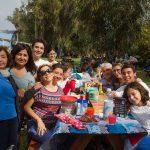 Día de la Familia UCSH