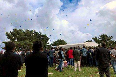 Salesianos Concepción dice adiós a Matías