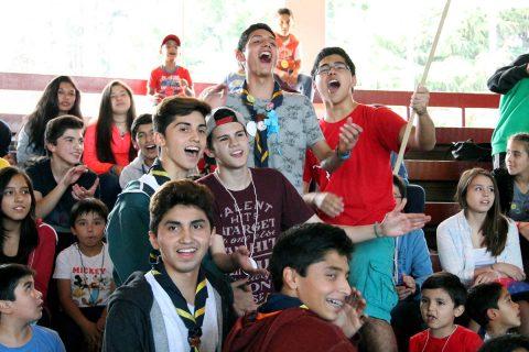 Inician actividades del MJS en Valdivia