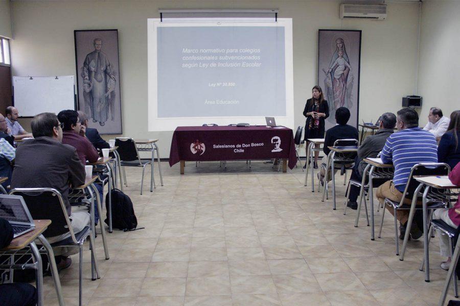Reunión de administradores: Contingencia jurídica, rendición de cuentas, seguridad y salud ocupacional