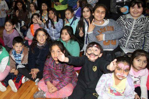 Puerto Natales inicia actividades del MJS