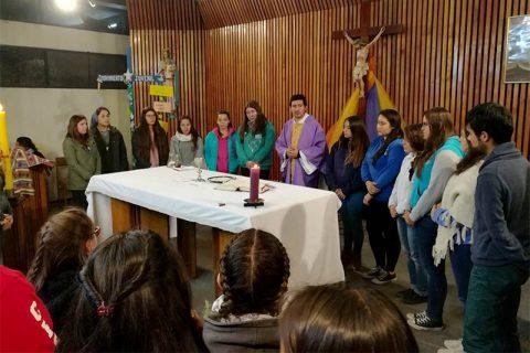 """'Pascua Joven': """"Encontrarnos con el Señor Jesús preparando el Triduo Pascual"""""""