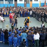 Resurrección Don Bosco Iquique