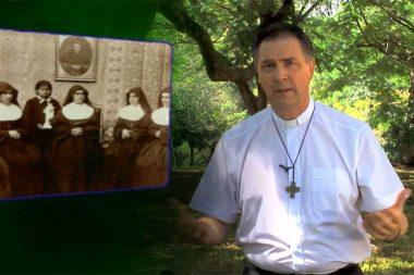 """[Video] Rector Mayor: Ir hacia los jóvenes como """"auténticos apasionados de Dios"""""""