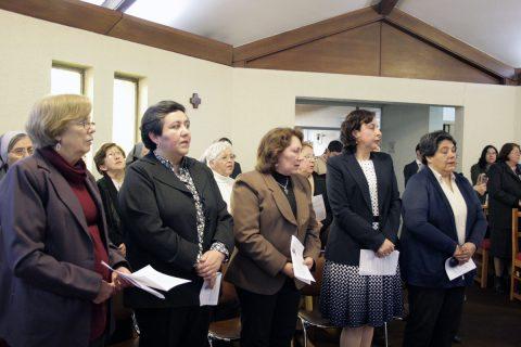 100 Años Voluntarias de Don Bosco