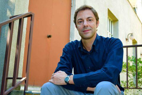 Entrevista a Enrico Marinucci: Mayor involucramiento en las obras sociales