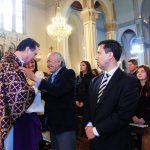 Rector Mayor en Punta Arenas