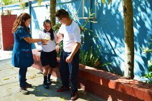 Voluntarias de Don Bosco